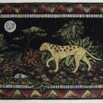 Nina's leopard