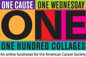 2010OneCauseLogo One Cause, One Wednesday, One Hundred Collages