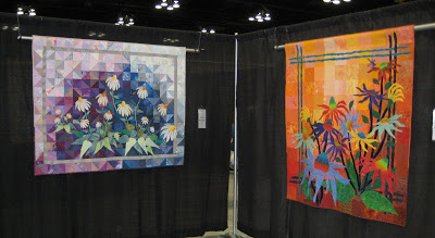 Ann+Fahl Greater Chicago Quilt Exposition