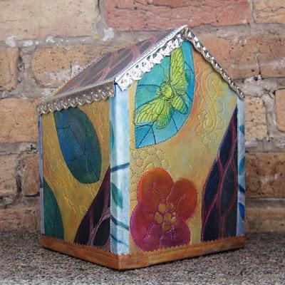 BHback Birdhouse