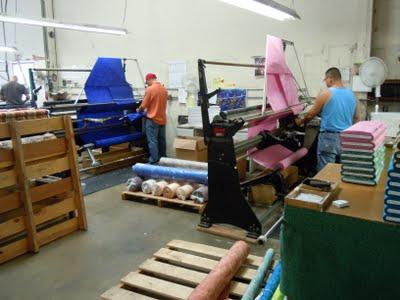 DSCN1630 A Trip to Hoffman Fabrics