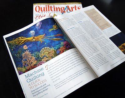 DSCN1909 Check out my latest article in Quilting Arts