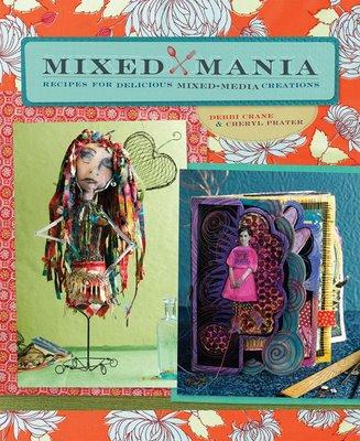 MMbook Mixed Mania Apron