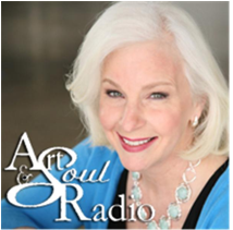 Picture+14 Catch me on Art & Soul Radio