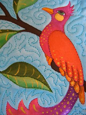 Quilting Arts Tv Judy Coates Perez