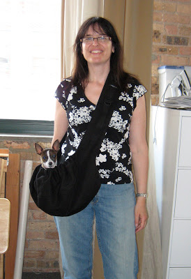 abby+bag Abbys got a brand new bag