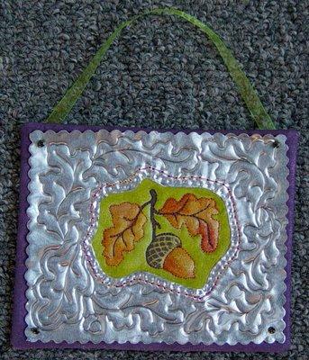acorntin Tin Quiltlets