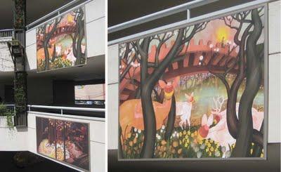 art+little+tokyo Cool new pencil box from Little Tokyo