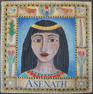 asenath Asenath