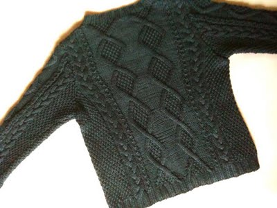 black+sweater+b Must Have Cardigan Finished!