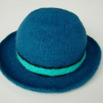 bluefelt+hat
