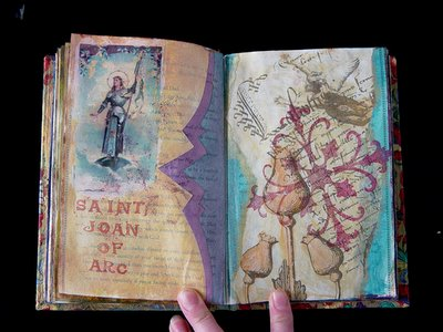 book14 Altered Book part 3