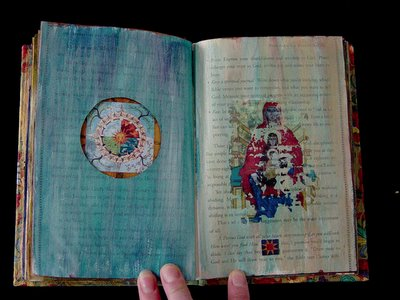 book16 Altered Book part 3