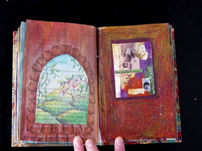 book17 Altered Book part 3