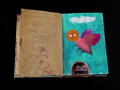 book2 Altered Book