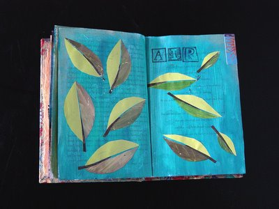 book3 Altered Book