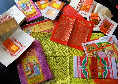 chinese+paper Cool collage stuff