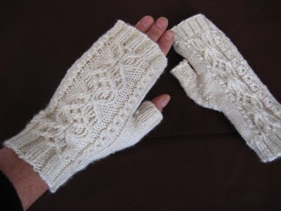 cream+handwarmers Toasty soft handwarmers