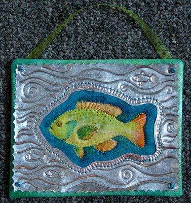fishtin Tin Quiltlets