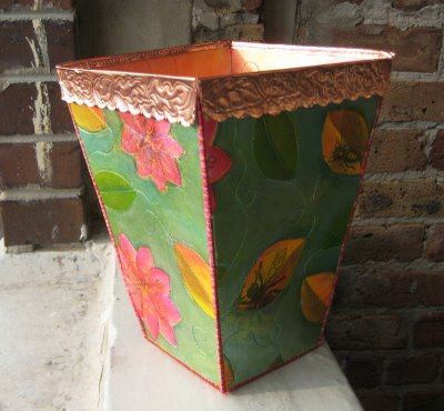 floral+vessel Vessels