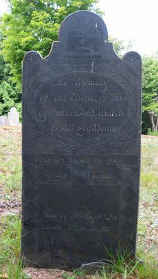 grave+vine Vermont Graves