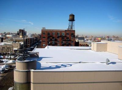 harpo+roof  18° F?