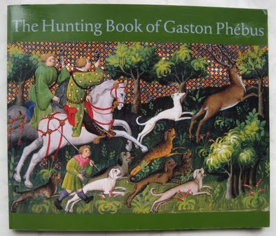 hunting+book New Work in Progress