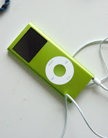 ipod Skeletons