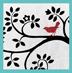 judybird Patchwork Sassaman Style Blog Hop Giveaway!
