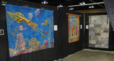 judyperez Greater Chicago Quilt Exposition