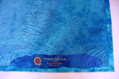 label The making of Primordial Sea