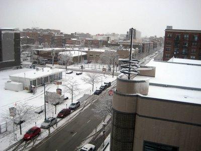 march+snow Spring?