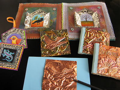 metal+workshop+sm Are you going to International Quilt Festival Cincinnati?