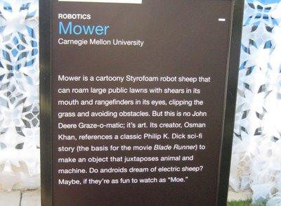 mower Nextfest
