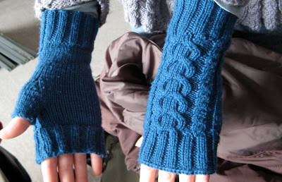 my+handwarmers2 Knitted Hand Warmers