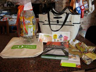 oprah+gift+bags Oprah Live