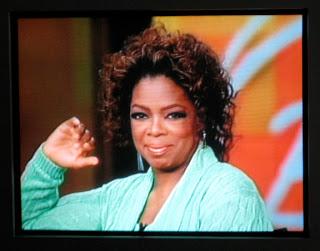 oprah Oprah Live