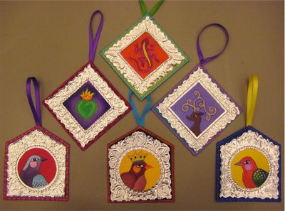 ornaments Riverwalk Quilters Guild