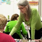 Perez teaching