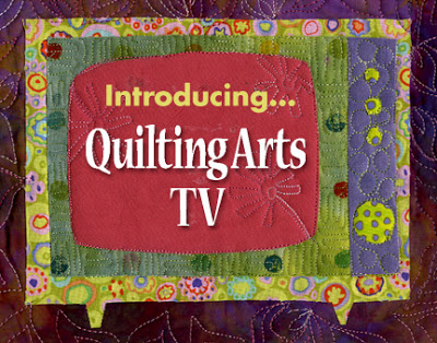 qatv 2 Quilting Arts TV