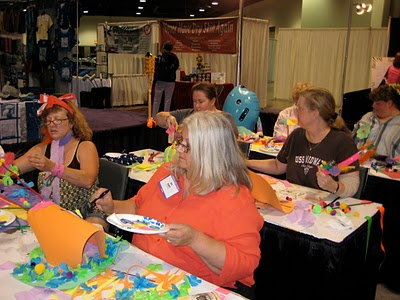 sr2 International Quilt Festival Long Beach: Day 3