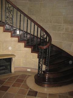 stair St. Louis
