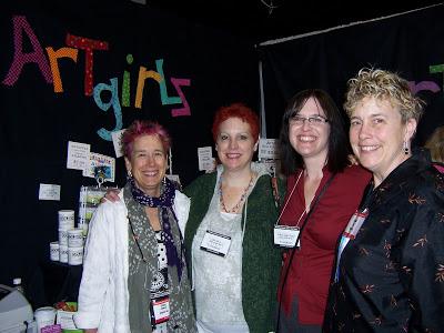 thesisters Fun Festival Pics