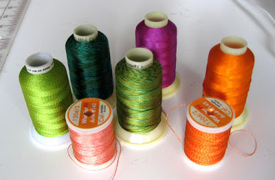 thread Wonderfil thread