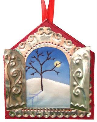 treefiestaOrn An Ornamental Fiesta