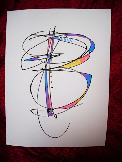 tute6 Experimental Letters!