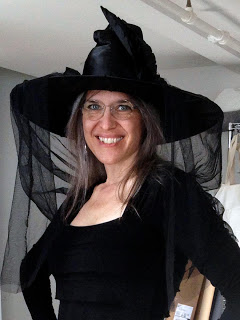 witch Wow, its already time to sign up for classes at IQF Houston!