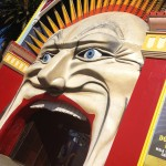 Luna Park entry
