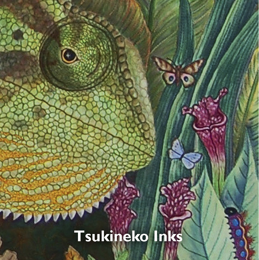 tsukineko inks box1 Exploring new directions with a variety of media