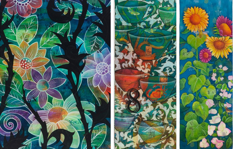 unplanned work 950x607 Welcome to my stop on the Around the World blog hop
